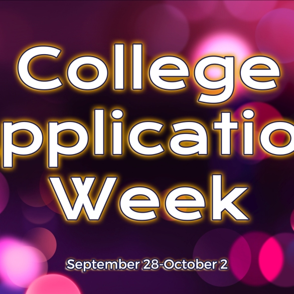 CollegeApplication
